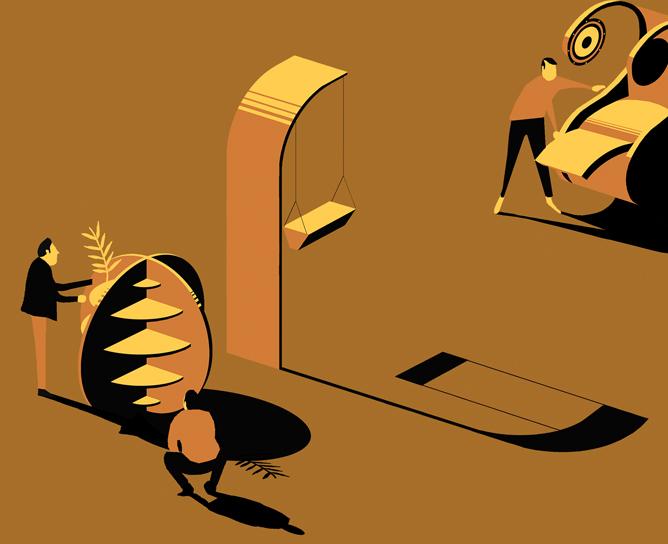 . Dawn of a new design   www adsimpson com