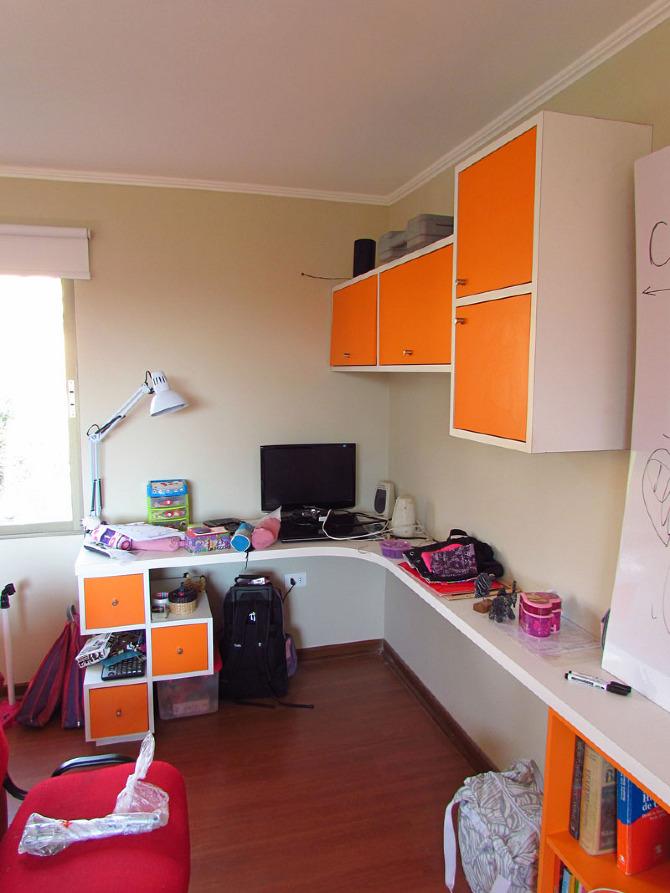 muebles sala de estudio