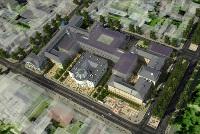 Столичный градосовет одобрил предварительные проектные предложения по реконструкции квартала, ограниченного ул...